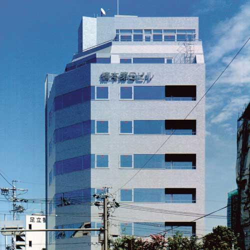 名古屋販売部・カスタマサポートセンター