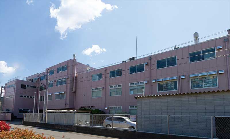 草加試験センター