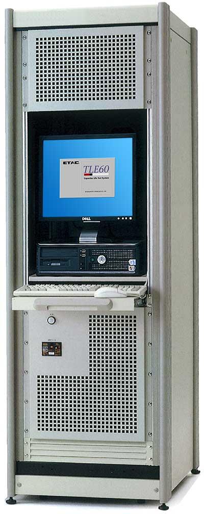 コンデンサ寿命評価システム TLE6071