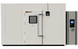 環境試験室/恒温恒湿室・低温恒温室