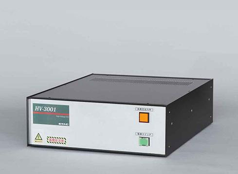高電圧ユニット